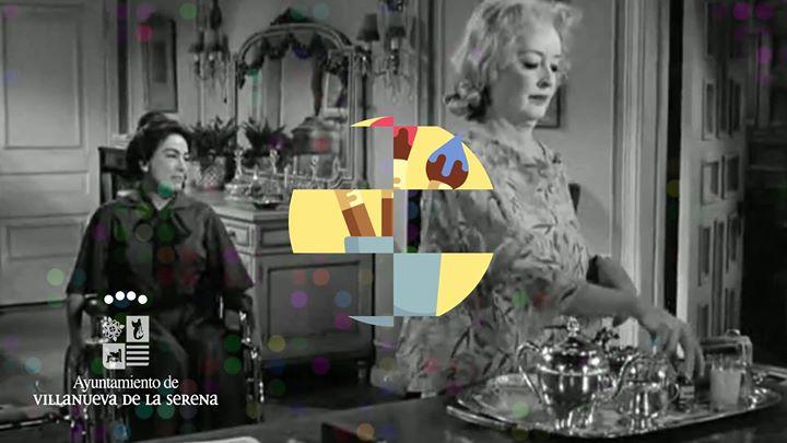 Cine-Clásico '¿Qué fue de Baby Jane? de Robert Aldrich