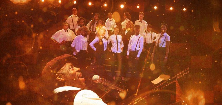 London Community Gospel Choir Presents: One Night With The Beatles!