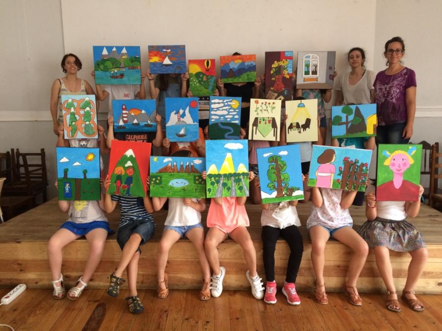 Atelier Belas Artes
