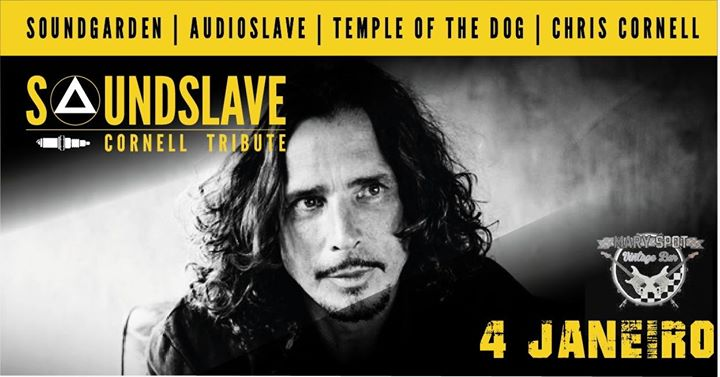 SoundSlave tributo a Chris Cornell