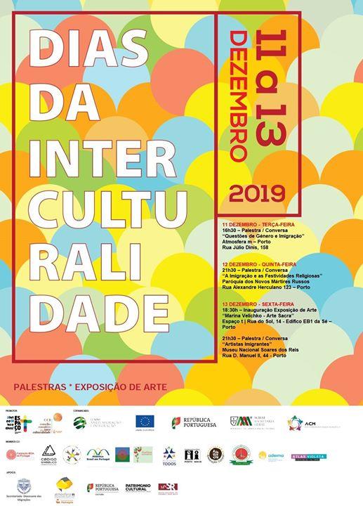 Dias da Interculturalidade
