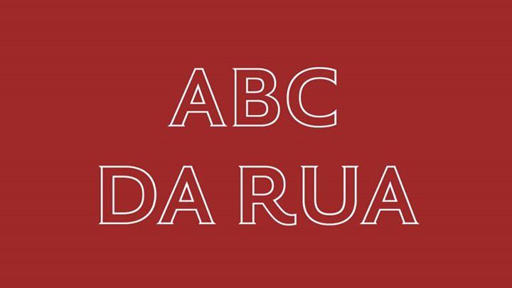 ABC da Rua - Ações de Baixo Custo de transformação da Rua
