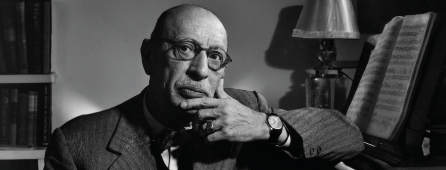 Danças de Stravinski