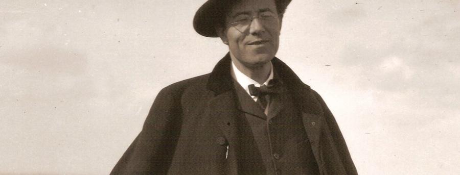 A Terceira de Mahler