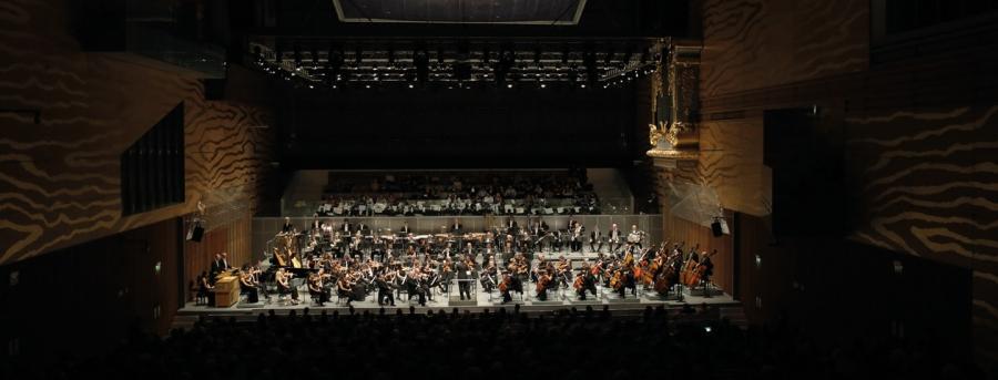 A Sagração da Orquestra