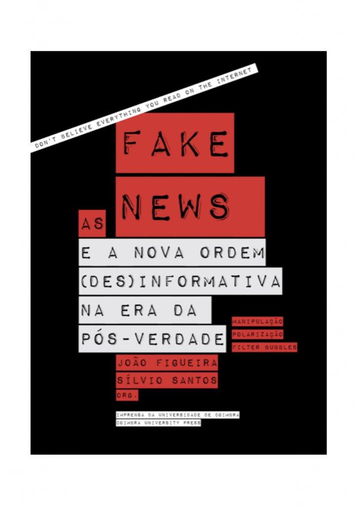 """Colóquio Internacional """"Desinformação e Fake News"""""""