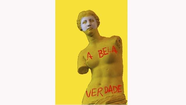 """""""A Bela Verdade"""" de Carlo Godoni"""