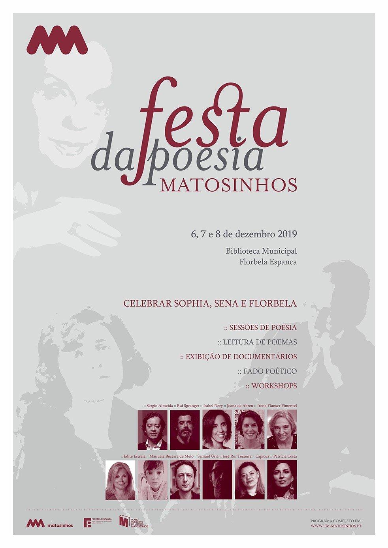 Festa da Poesia