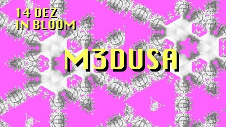 M3DUSA | DJ Set @ In Bloom