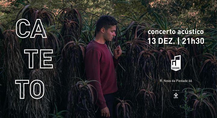 Concerto: Cateto