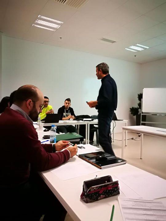 Viana do Castelo – 9ª ED Formação Pedagógica Inicial de Formador