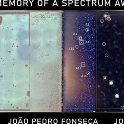 Spectrum Awareness- Carincur / João Pedro Fonseca / João Valinho