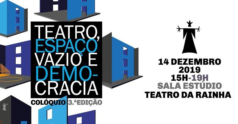 Teatro, Espaço Vazio e Democracia