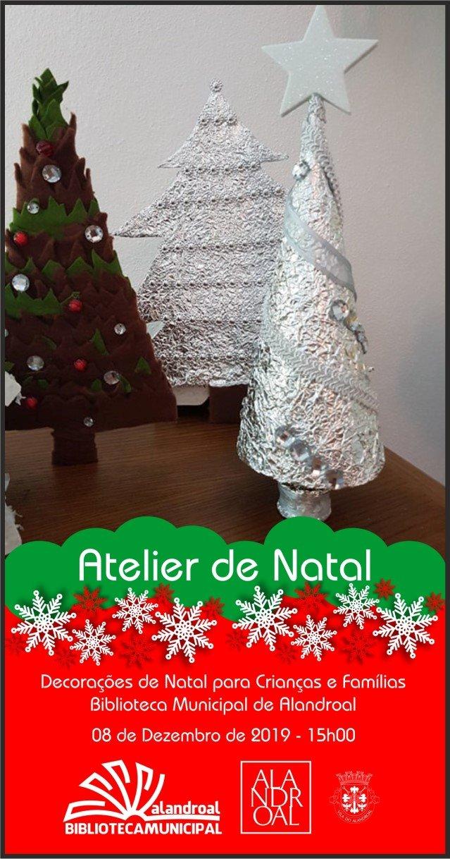 Atelier de Natal