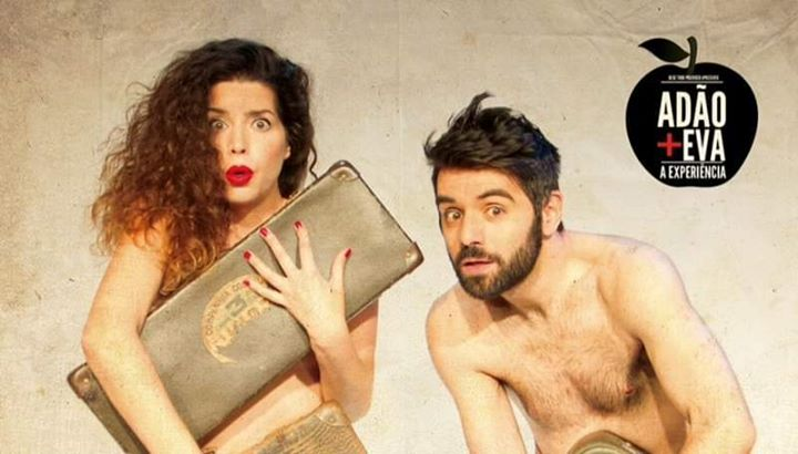 Adão + Eva - TSB Sala estúdio-latino