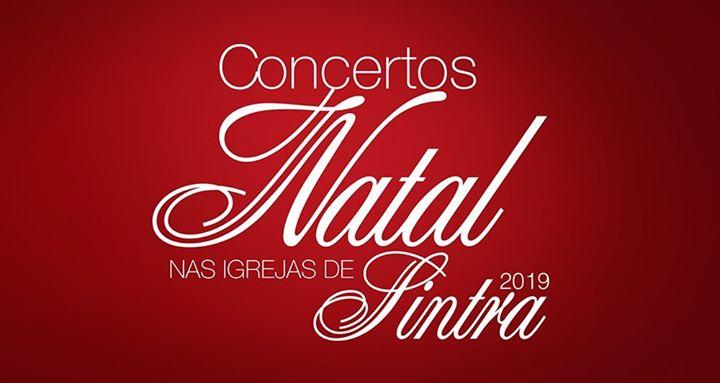 Concertos de Natal | Sintra 2019