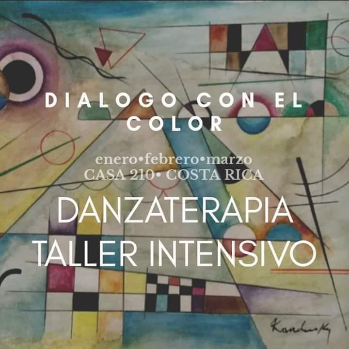 DIALOGO CON EL COLOR