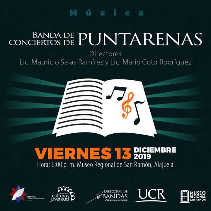 Banda de Conciertos de Puntarenas