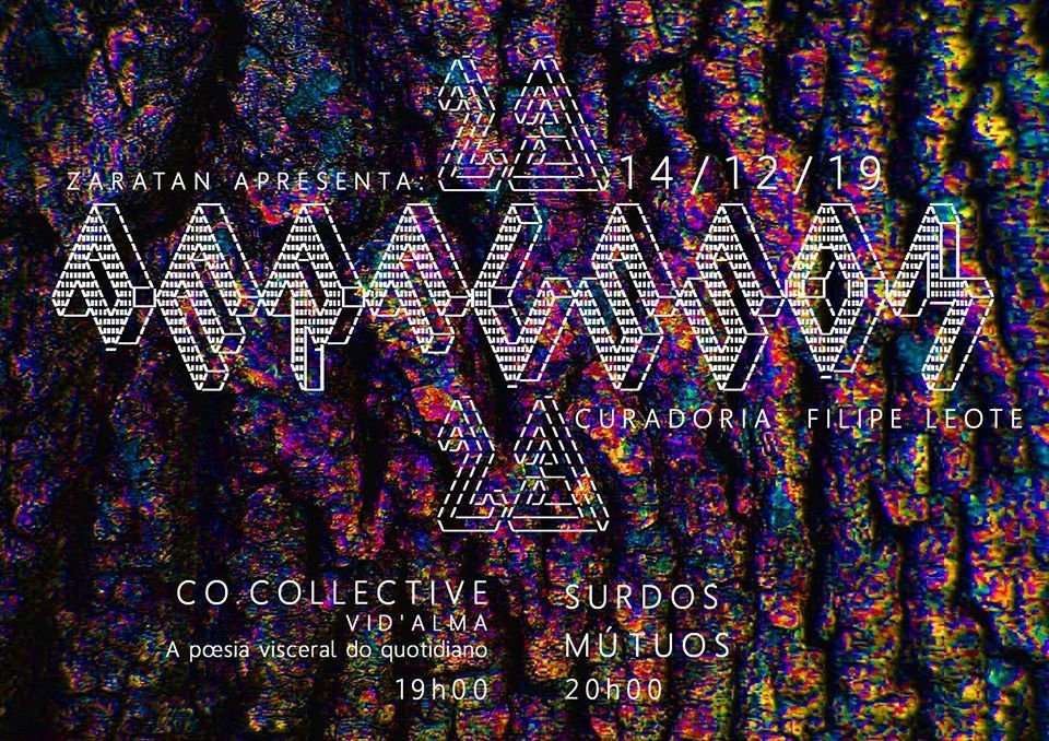 Perfussom (23) | Co.Collective + Surdos Mútuos