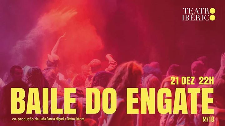 Baile Do Engate