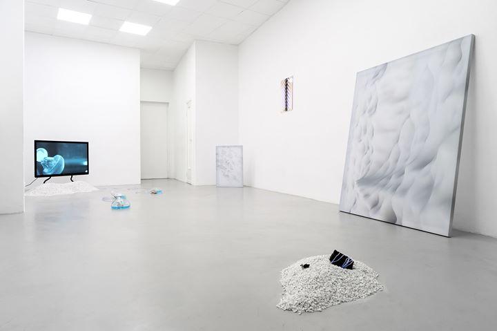 Triangle Network | Talk national artists and Filipa Oliveira