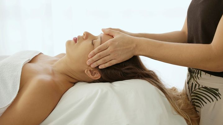 Massagem Relaxante + Reiki na Granel da Rainha