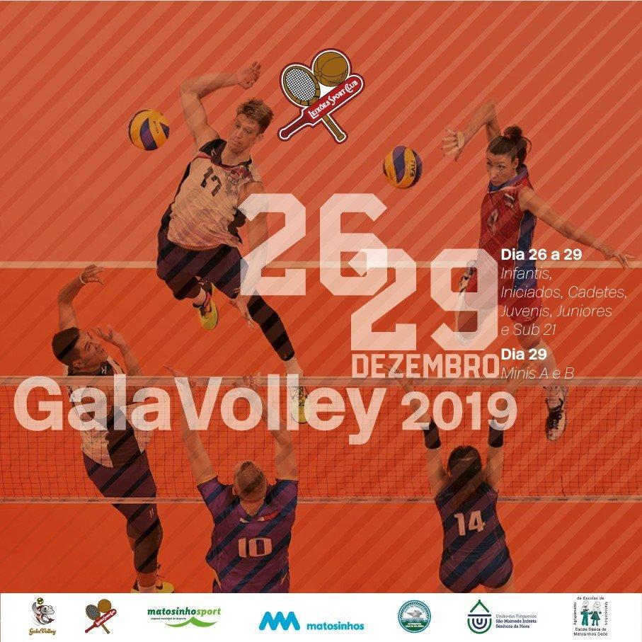 Gala Volley 2019