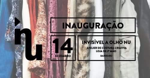 Festa de Inauguração