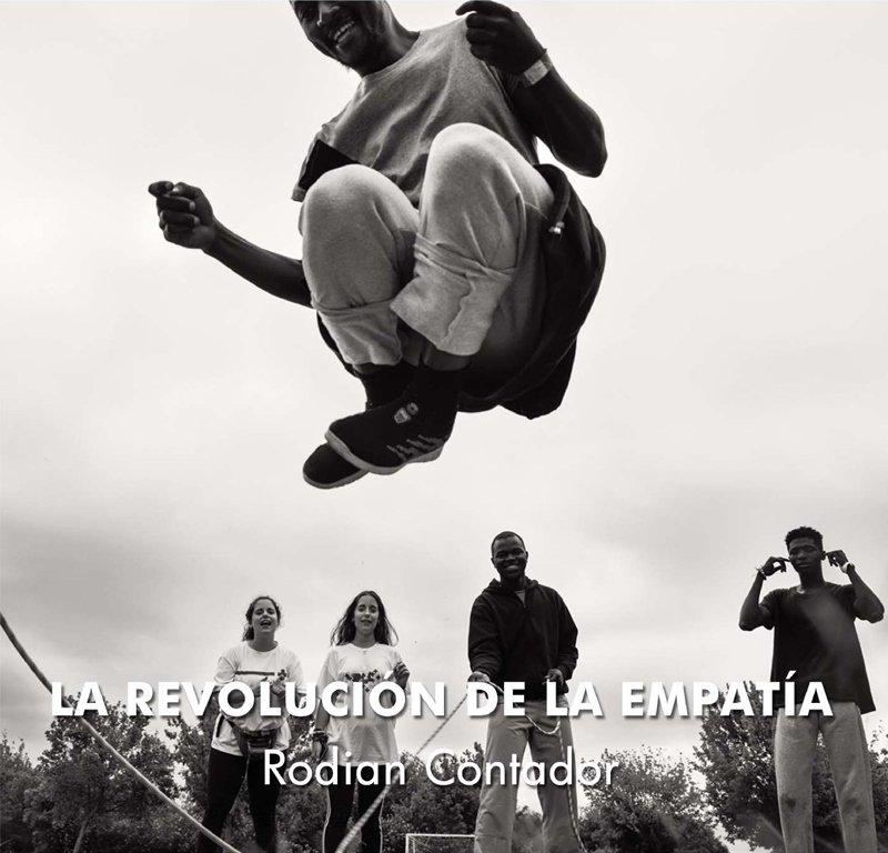 """Exposición fotográfica """"La revolución de la empatía"""" de Rodian Contador"""