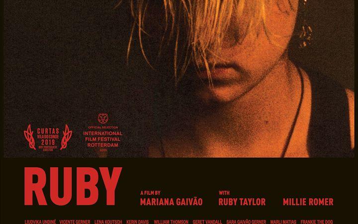RUBY :: Estreia na Cinemateca