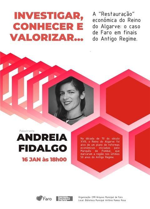 A restauração económica do Reino do Algarve: o caso de Faro em finais do Antigo Regime