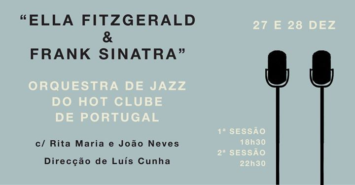 Orquestra de Jazz do Hot Clube de Portugal