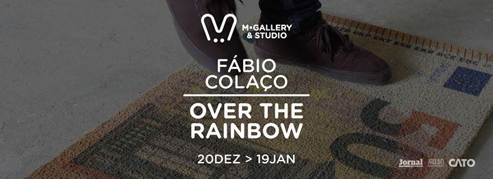 Over the Rainbow | Fábio Colaço