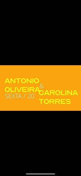 Lucha Libre | Antonio Oliveira & Carolina Torres