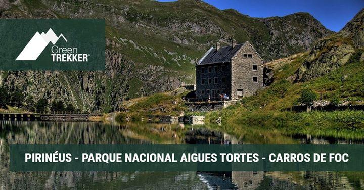 Pirinéus - Parque Nacional Aigues Tortes - Carros de Foc