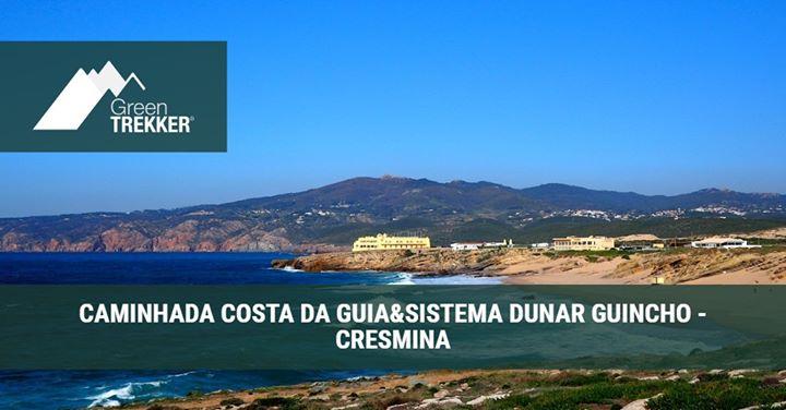 Costa da Guia & Sistema Dunar Guincho - Cresmina