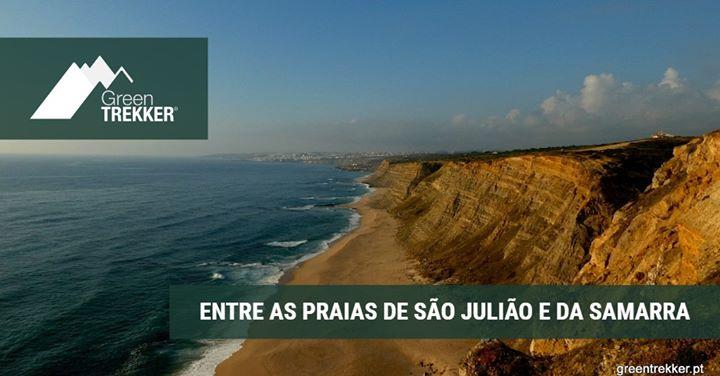 Entre as Praias de São Julião e da Samarra