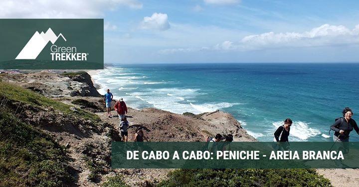De Cabo a Cabo: Peniche - Areia Branca