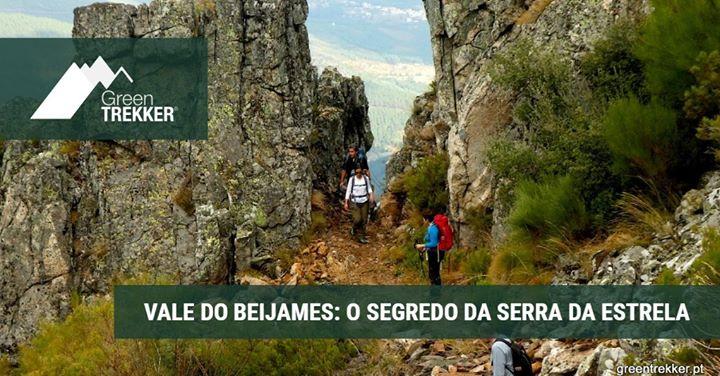 Vale do Beijames: o segredo da Serra da Estrela