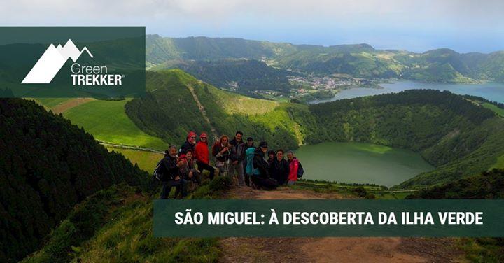 São Miguel: à descoberta da Ilha Verde
