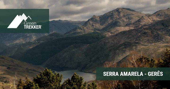 Serra Amarela - Gerês