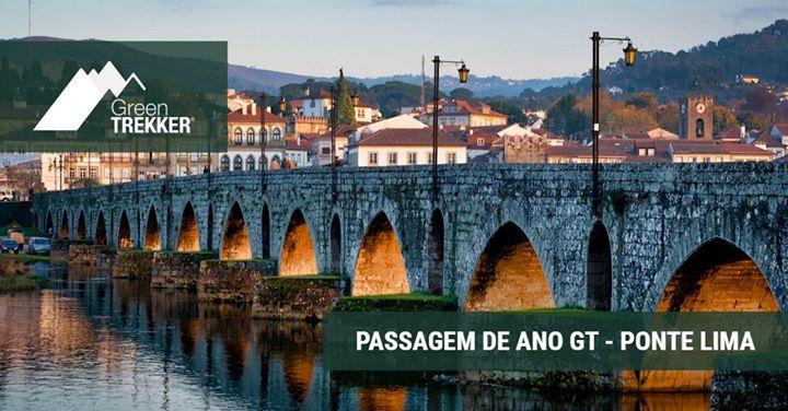 Passagem de Ano GT - Ponte Lima