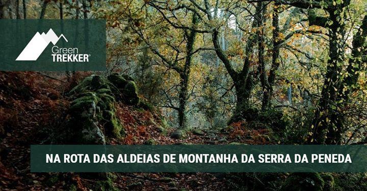 Na rota das aldeias de Montanha da Serra da Peneda