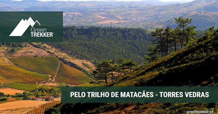 Pelo Trilho de Matacães - Torres Vedras