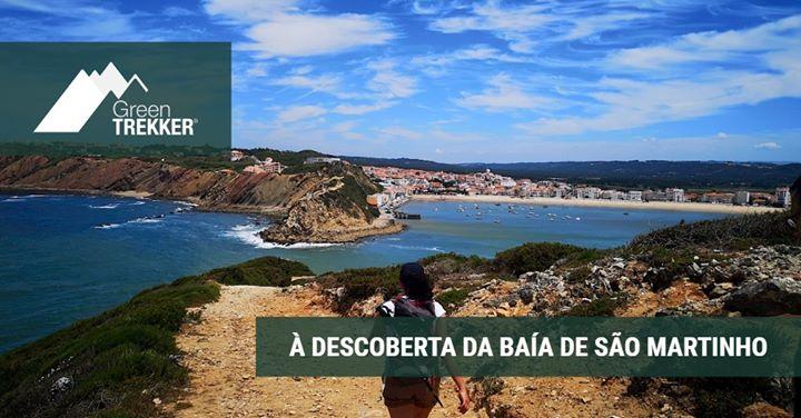 À descoberta da Baía de São Martinho
