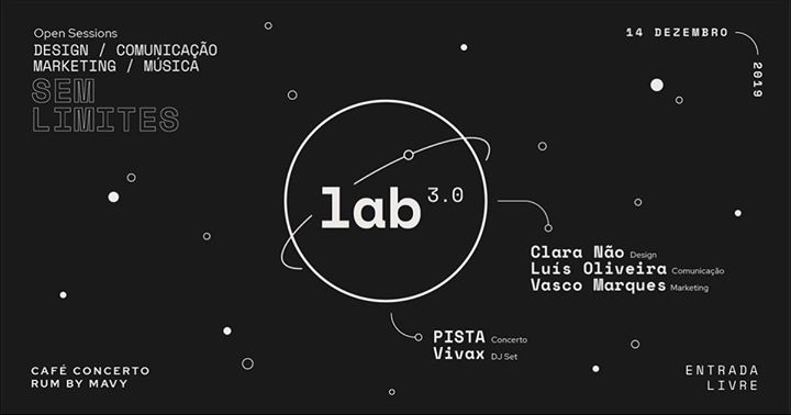 LAB 3.0 - Open Sessions