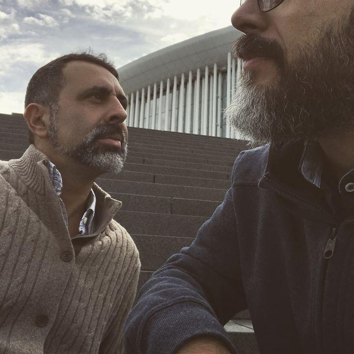 Sete Lágrimas convida Cramol   CCB Centro Cultural de Belém 2019