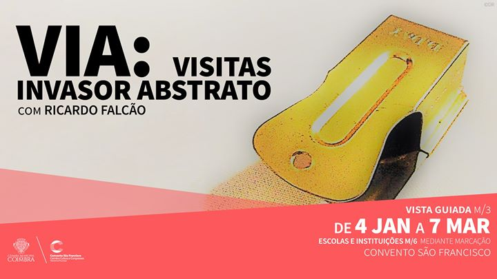 Via – Visitas Invasor Abstracto