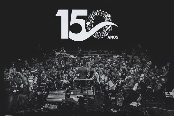 Apresentação de CD 150 Anos | Filarmónica União Taveirense