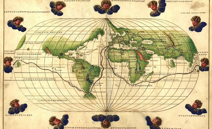 Concerto 500 Anos da Primeira Circum-Navegação